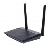 WiFi-маршрутизатор Б/У ASUS RT-N300 B1 / WiFi 2.4ГГц 802.11b/g/n, 4 порта 100Мб/сек