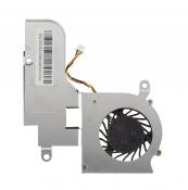 Вентилятор Б/У MSI U160 с термопластиной