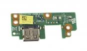 Плата интерфейсная Б/У ASUS X550DP Rev 2.0