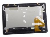 """Модуль для планшета Б/У 10.1"""" ASUS Transformer Prime TF201 ORIGINAL черный с рамкой"""
