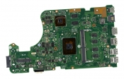 Материнская плата Б/У ASUS X555BP (процессор A9-9410, видеокарта Rаdеоn R5 М230, память 8Гб)