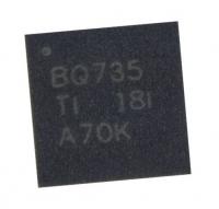 Контроллер заряда батареи Texas Instruments QFN-20 (BQ24735)