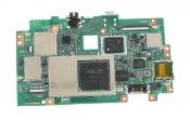 Материнская плата планшета Б/У ASUS MeMO Pad HD 8 ME180A ORIGINAL (1Гб, MSM8916, 16Гб) REV 1.4
