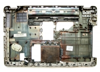 Корпус Б/У HP G62 часть D (Bottom case) / 610564-001