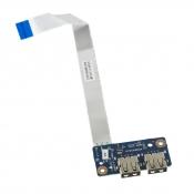 Плата интерфейсная Б/У HP 255 G3 Rev 1.0