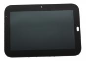 """Модуль для планшета 10.1"""" Lenovo IdeaPad K1 черный с рамкой"""