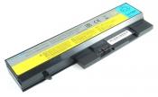 АКБ для ноутбука Lenovo (55Y2019) / 11.1V, 4400mAh / IdeaPad U330, V350 черная