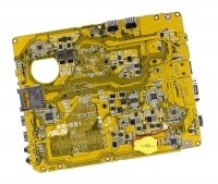 Системная плата неттопа ASUS EeeBox PC EB1021 / 90R-PE2DMB20000Q