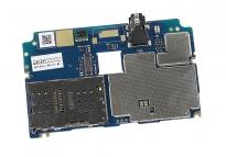 Материнская плата Б/У Asus ZenFone 3 Max ZC520TL (2Gb/MT6737T, 16Gb) / 90AX0080-R00010