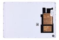 Задняя крышка планшета Б/У ASUS ZenPad 10 Z300CG (P021) белая