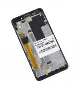 """Модуль для смартфона Б/У 5"""" Lenovo A5000 чёрный"""