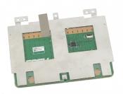 Тачпад Б/У ASUS X555LN серебристый
