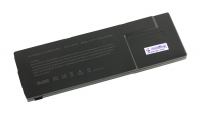 АКБ для ноутбука Sony VAIO (VGP-BPS24) / 11.1V, 4400mAh / VPC-SA, SB, SC, SE черная