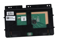 Тачпад для ноутбука Asus K46CM серый / 90R-NTJ1T1000U