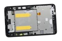 """Модуль для планшета 8"""" ASUS VivoTab Note 8 (M80TA) черный ORIGINAL с рамкой"""
