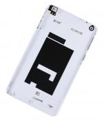 Задняя крышка планшета Б/У ASUS Fonepad 7 FE171CG (K01N) белая