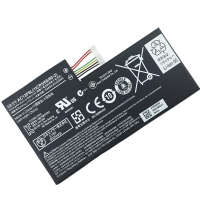 Батарея для планшета б/у Acer ACER Iconia Tab A1 A1-810 3.75V 5340MAH / AC13F8L