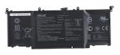 АКБ для ноутбука ASUS (B41N1526) ORIGINAL / 15.2V, 4240mAh / ROG GL502VT GL502VM черная