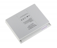 "АКБ для ноутбука Apple (A1175) / 10.8V, 5800mAh / MacBook 15"" серебристая"