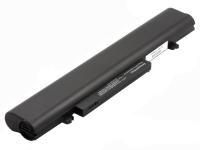 АКБ для ноутбука Samsung (AA-PB0NC4B) / 14.8V, 5200mAh / X1 X11 R18 R20 R25 черная