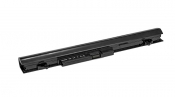 АКБ для ноутбука HP (HSTNN-IB5X) / 14.8V, 2600mAh / ProBook 430 G1 черная