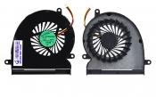 Вентилятор ASUS K45D, K45DR / 3 pin / УЦЕНКА