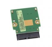 Плата подключения оптического привода Б/У ASUS K50AF Rev 1.0
