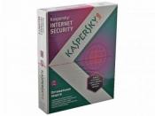 ПО Антивирус НА 5 ПК! Kaspersky Internet Security 5 компьютеров 1 год