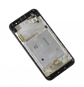 """Модуль для смартфона Б/У 5"""" ASUS ZenFone Go ZB500KG черный с рамкой"""