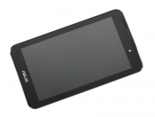 """Модуль для планшета 7"""" ASUS MeMo Pad 7 ME170C черный ORIGINAL с рамкой"""