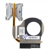 Термотрубка HP CQ62 (для процессора Intel)