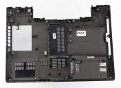 Корпус Б/У Samsung R560 часть D (нижняя часть) черный