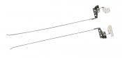 Петли шарниры для ноутбука Toshiba C850 L850 L850D C855D C850D V.1 / 5400850