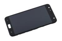 """Модуль для смартфона 5.5"""" ASUS ZenFone 4 Selfie ZD553KL черный ORIGINAL с рамкой"""