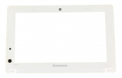 Корпус Б/У Lenovo IdeaPad S100 часть B (Рамка) белый