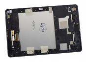 """Модуль для планшета Б/У 8"""" ASUS ZenPad 3 8 Z581KL черный ORIGINAL с рамкой"""