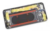 """Модуль для смартфона 5.5"""" ASUS ZenFone 4 Pro ZS551KL серый ORIGINAL с рамкой"""