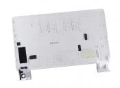 Задняя крышка для планшета Б/У Lenovo YOGA Tablet 8 60043 ORIGINAL серебристая