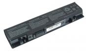 АКБ для ноутбука Dell (WU946) / 11.1V, 5200mAh / Studio XPS 1535, 1536 черная