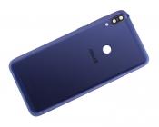 Задняя крышка смартфона ASUS ZenFone Max Pro ZB602KL синяя