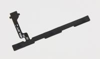 Боковые кнопки смартфона ASUS ZenFone Go ZC500TG (громкость, on/off) / 04020-01840000