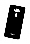 Задняя крышка смартфона ASUS ZenFone 3 ZE552KL черная / 90AZ0121-R7A010