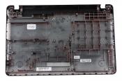 Корпус ASUS X540UV часть D (Нижняя часть) черный, без динамиков