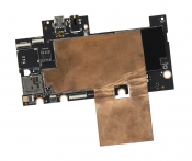 Материнская плата планшета ASUS ZenPad Z380C ORIGINAL (1Гб, C3200, 16Гб) / 90NP0220-R00020