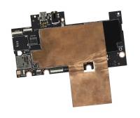 Материнская плата планшета ASUS ZenPad Z380C (1Гб, C3200, 16Гб) / 90NP0220-R00020