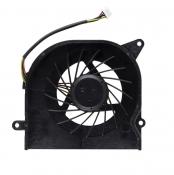 Вентилятор ASUS F6 без крышки