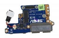 Плата интерфейсная для ноутбука ASUS UX303UB / 90NB08U0-R10010