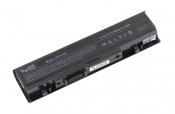 АКБ для ноутбука Dell (WU946) TopON / 11.1V, 4400mAh / Studio XPS 1535, 1536 черная