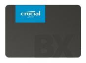 "SSD накопитель 480Гб (2.5"", SATA3) Crucial BX500 CT480BX500SSD1 (чипы 3D TLC)"