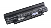 АКБ для ноутбука Dell (J1KND) / 11.1V, 4400mAh / Inspiron 14R, 15R, M5010, N5110